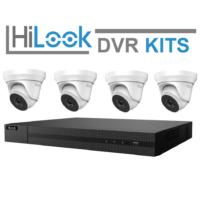 HiLook TVI Kit