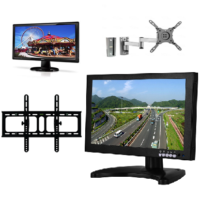 Monitors and Accessories