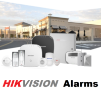 Alarms-HIKVISION