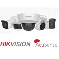 AcuSense Camera
