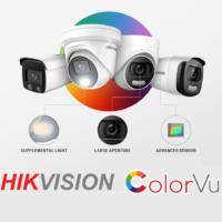 ColorVu Camera